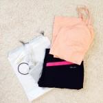 ホットヨガに行くときの持ち物・服装はどうすればいい?効果的にレッスンを受けるには。