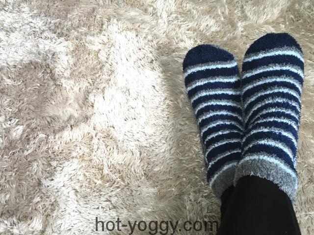 冷え性 対策 ホットヨガ