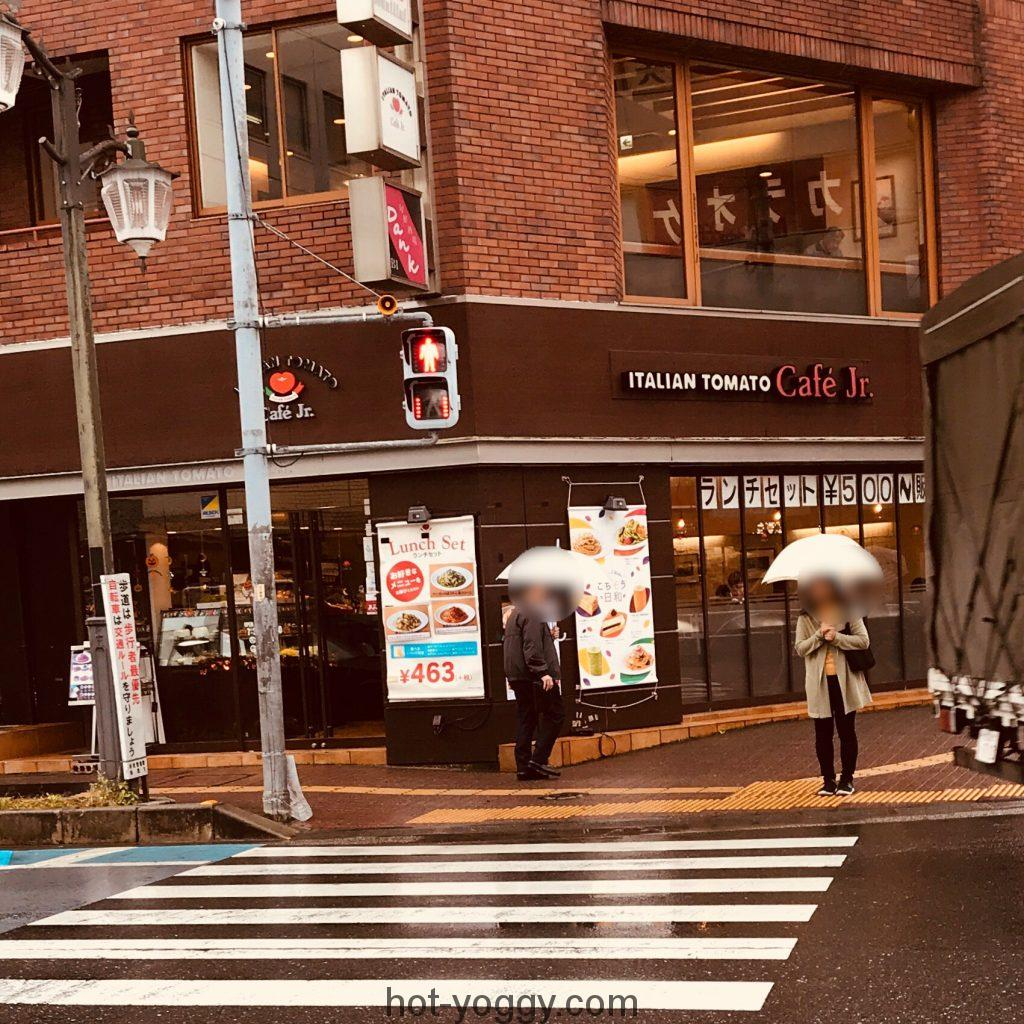 カルド志木店 店内 ブログ レビュー 感想 体験レッスン
